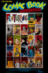 Comic Book Confidential Movie Streaming Online