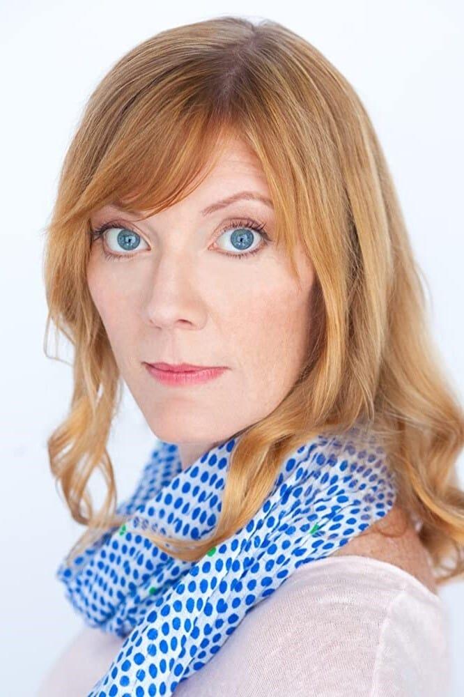 Corinne Reilly