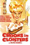 Crooks in Cloisters Movie Streaming Online