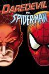 Daredevil vs. Spider-Man Movie Streaming Online