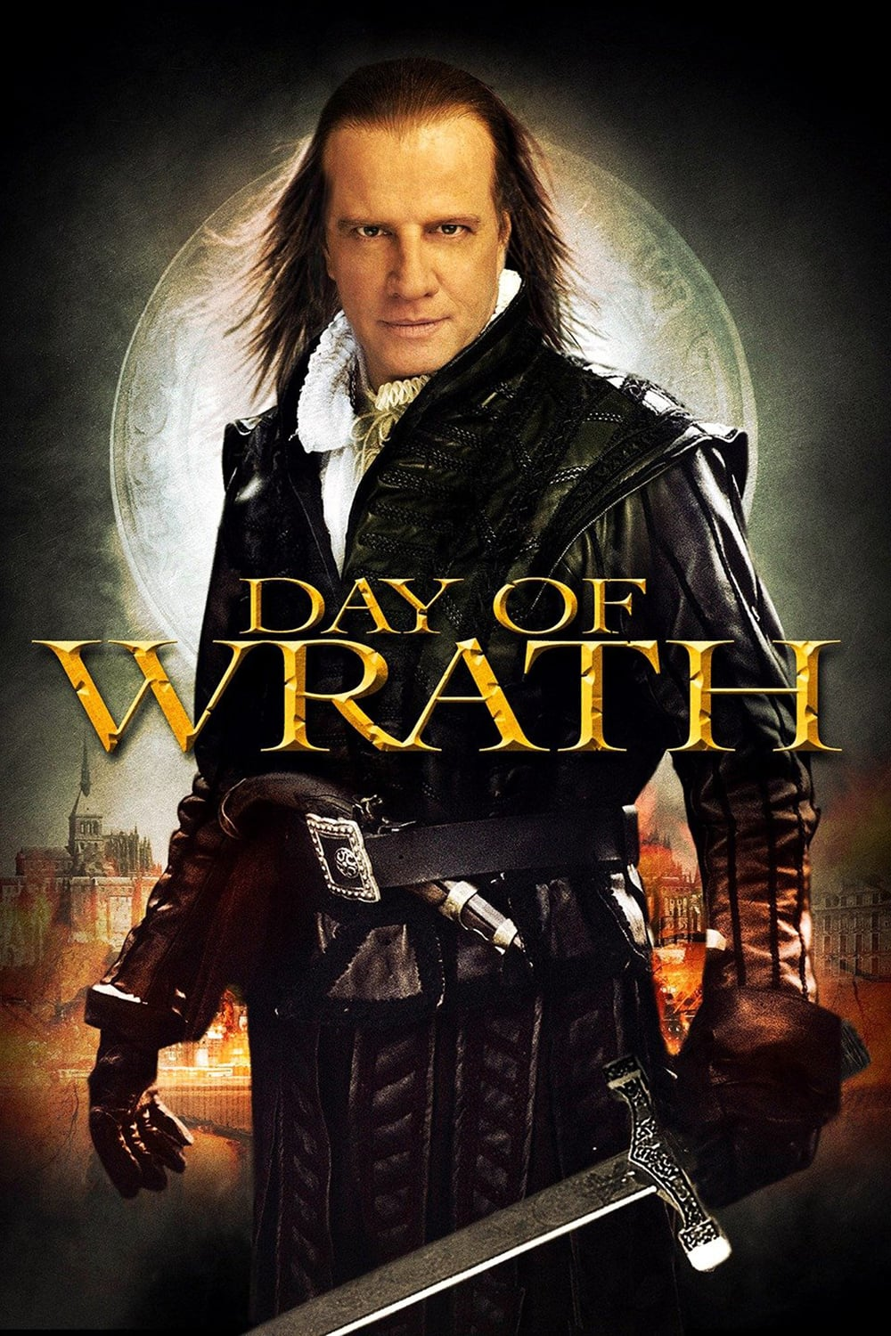 Day of Wrath Movie Streaming Online