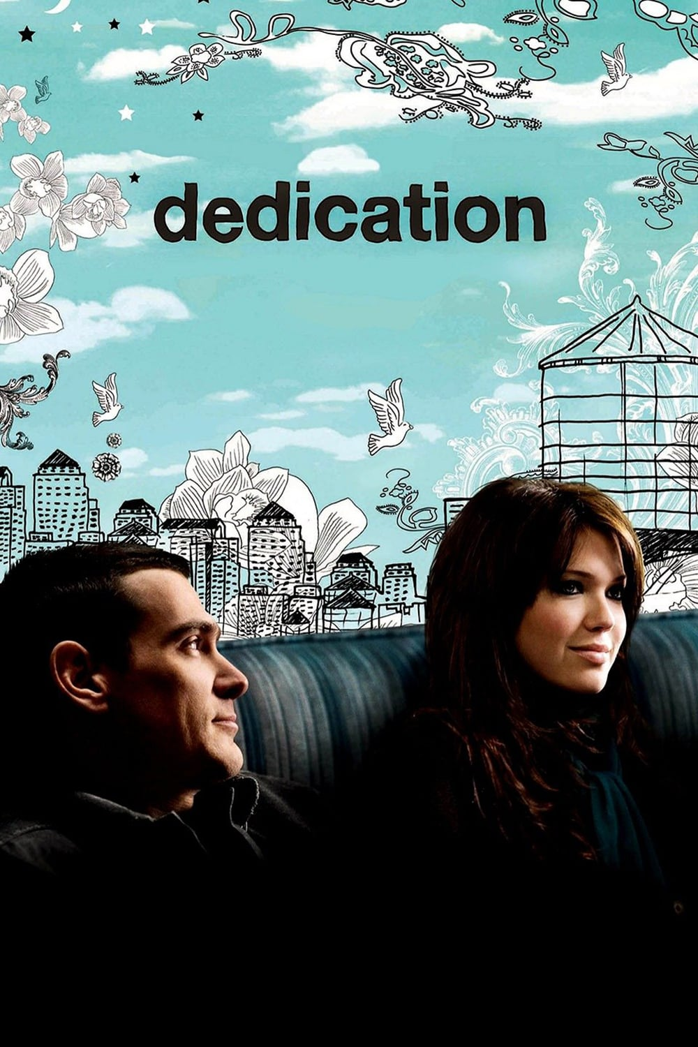 Dedication Movie Streaming Online