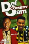 Def Comedy Jam, Vol. 7 Movie Streaming Online