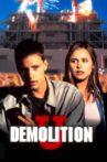 Demolition University Movie Streaming Online