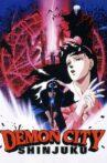Demon City Shinjuku Movie Streaming Online