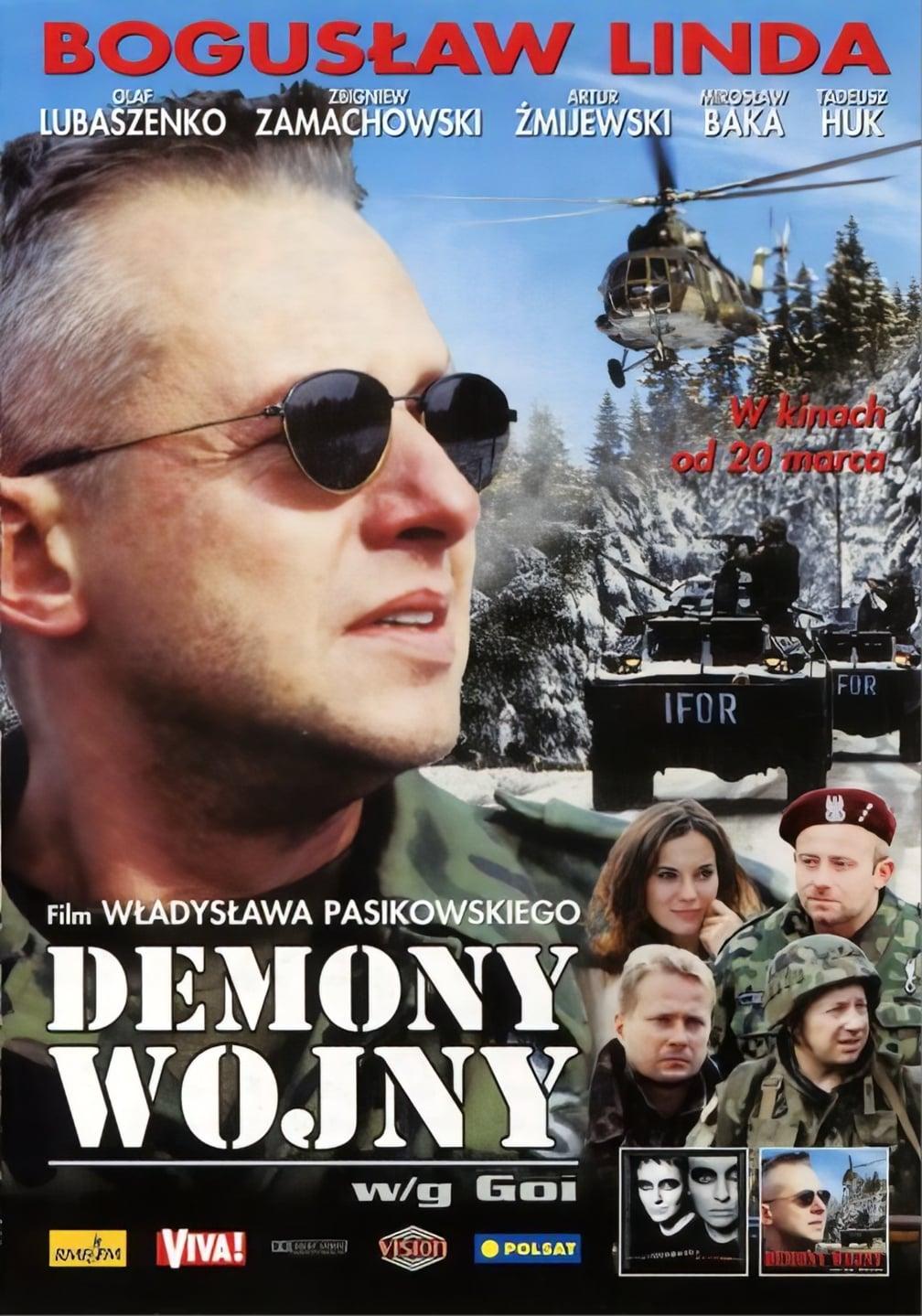 Demons of War Movie Streaming Online