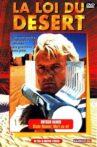 Desert Law Movie Streaming Online