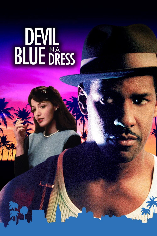 Devil in a Blue Dress Movie Streaming Online
