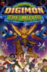 Digimon: The Movie Movie Streaming Online
