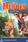Disney Heroes Volume 1 Movie Streaming Online