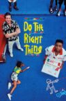 Do the Right Thing Movie Streaming Online