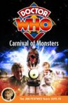 Doctor Who: Carnival of Monsters Movie Streaming Online