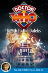 Doctor Who: Death to the Daleks Movie Streaming Online