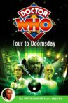 Doctor Who: Four to Doomsday Movie Streaming Online