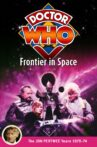 Doctor Who: Frontier in Space Movie Streaming Online
