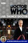 Doctor Who Live: The Next Doctor Movie Streaming Online