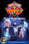Doctor Who: Planet of the Spiders Movie Streaming Online