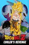 Dragon Ball Z: Cooler's Revenge Movie Streaming Online