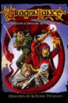 Dragonlance: Dragons Of Autumn Twilight Movie Streaming Online