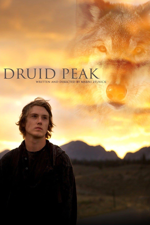 Druid Peak Movie Streaming Online