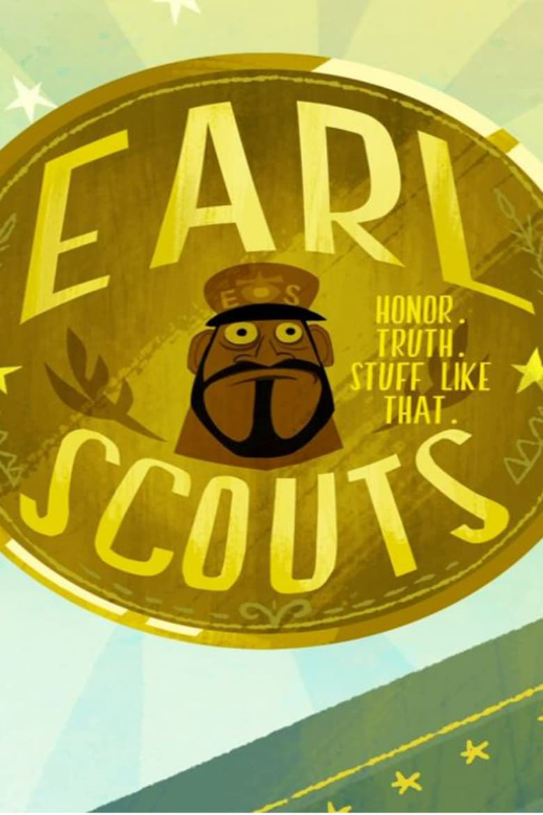Earl Scouts Movie Streaming Online