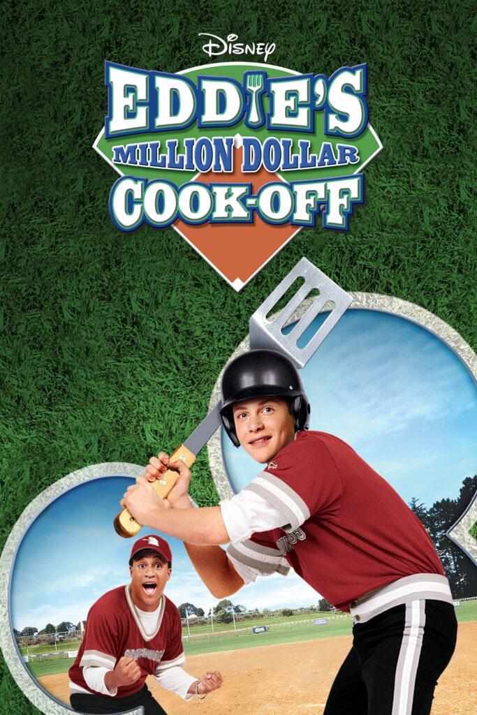 Eddie's Million Dollar Cook Off Movie Streaming Online Watch