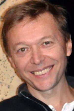 Eduard Bezrodnyy
