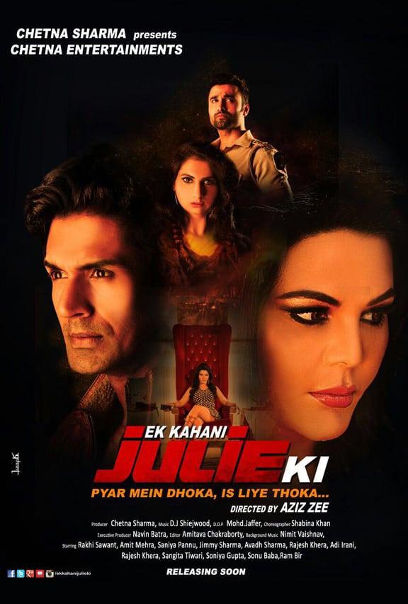 Ek Kahani Julie Ki Movie Streaming Online