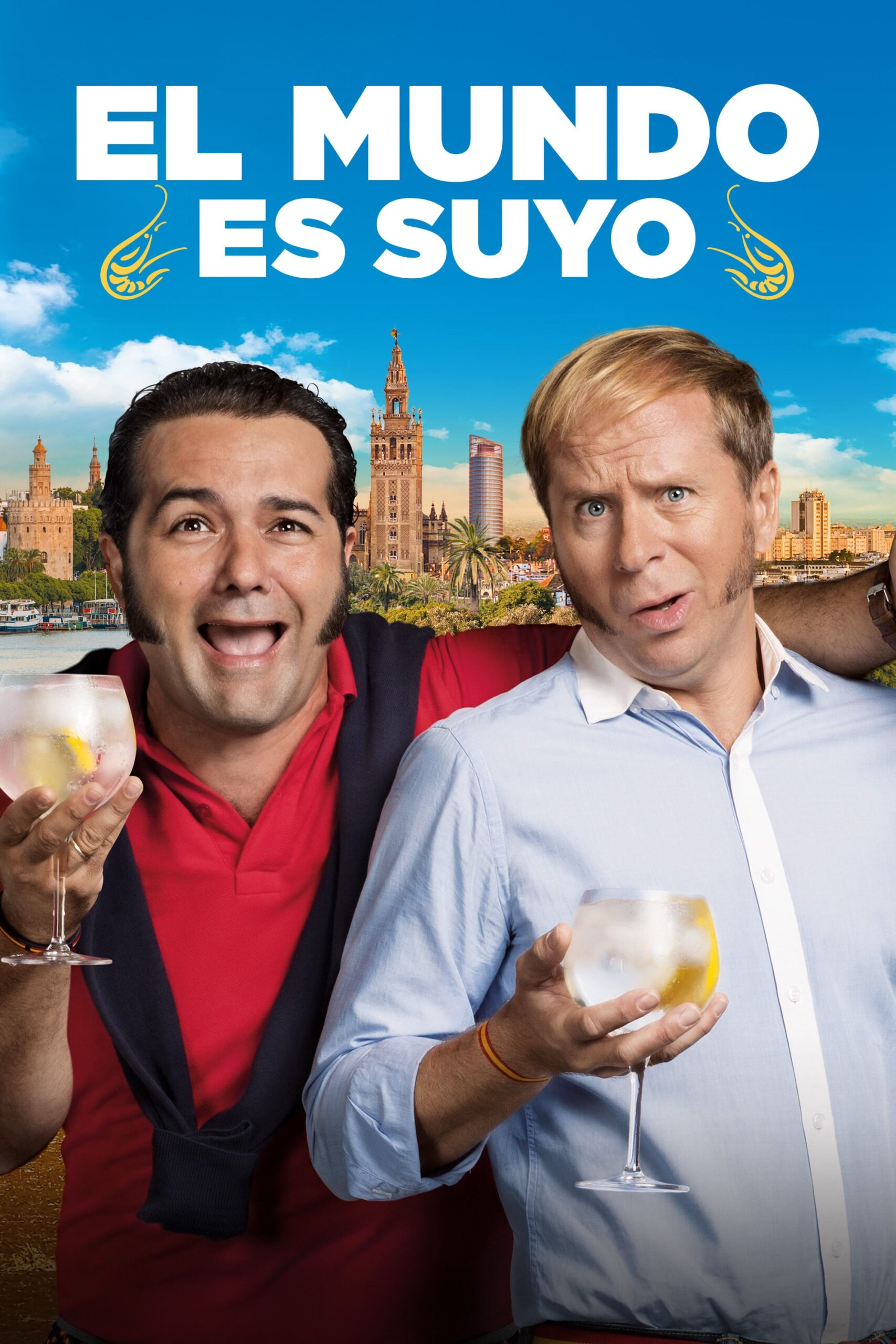 El Mundo Es Suyo Spanish Movie Streaming Online Watch