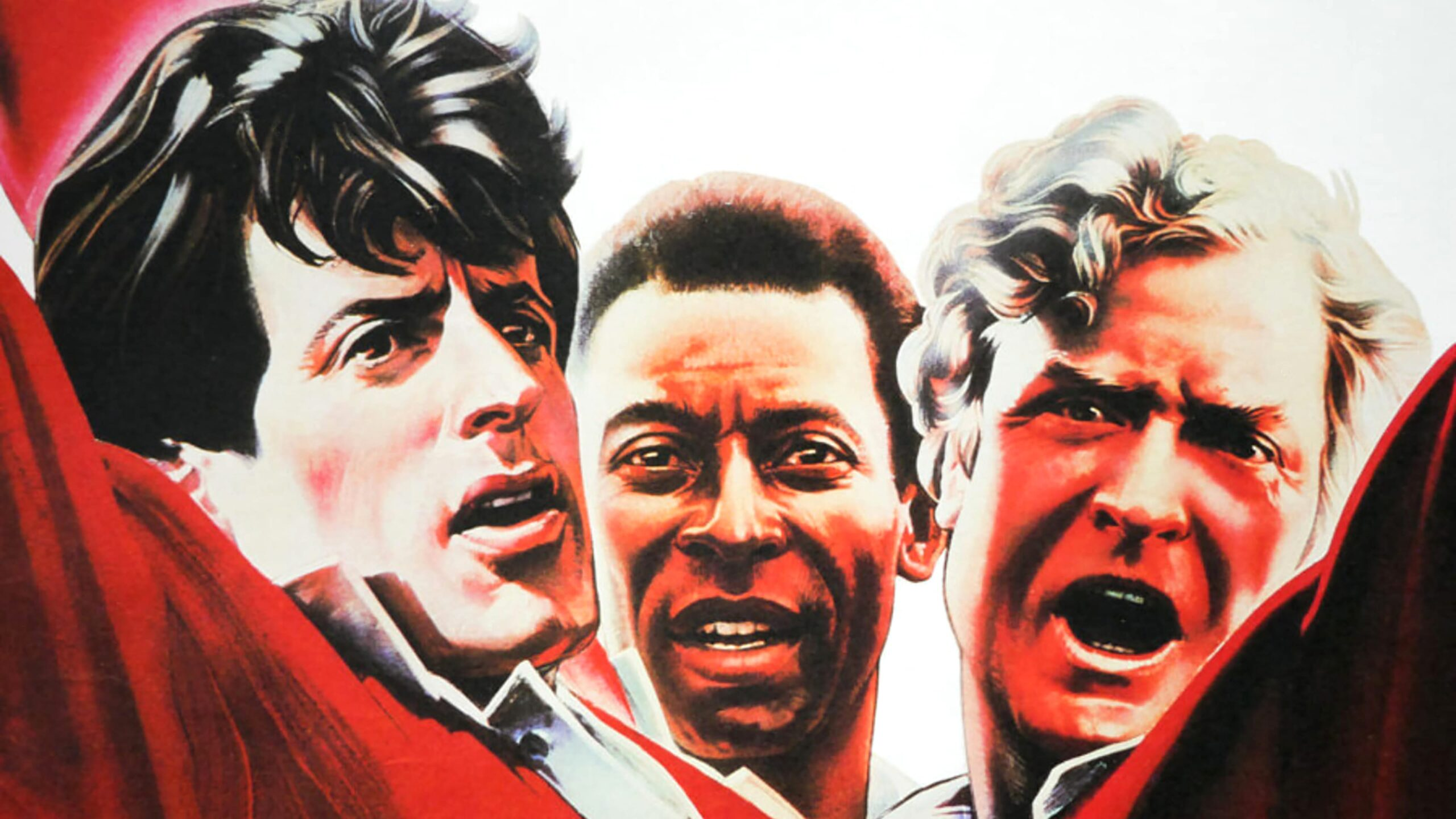 Escape to Victory Movie Streaming Online