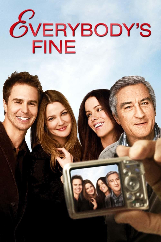 Everybody's Fine Movie Streaming Online