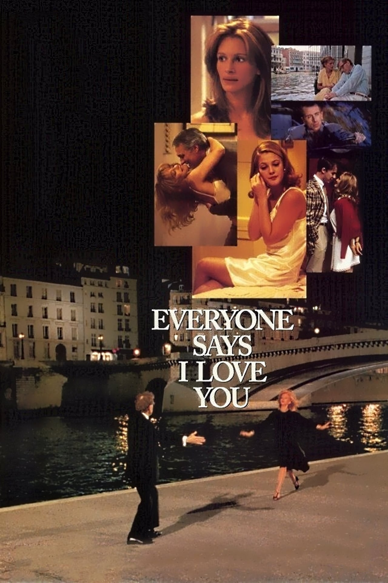 Everyone Says I Love You Movie Streaming Online