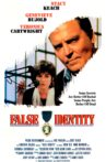 False Identity Movie Streaming Online