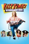 Fast Times at Ridgemont High Movie Streaming Online