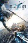 Final Fantasy VII: Advent Children Movie Streaming Online