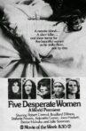 Five Desperate Women Movie Streaming Online