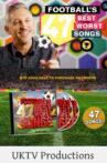Football's 47 Best Worst Songs Movie Streaming Online