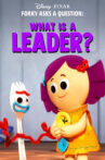 Forky Asks a Question: What Is a Leader? Movie Streaming Online