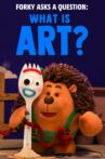 Forky Asks a Question: What Is Art? Movie Streaming Online