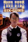 Four Eyes and Six-Guns Movie Streaming Online