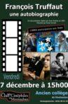 François Truffaut, une autobiographie Movie Streaming Online