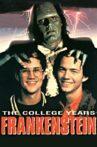 Frankenstein: The College Years Movie Streaming Online