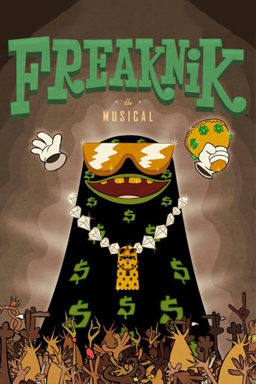 Freaknik: The Musical Movie Streaming Online