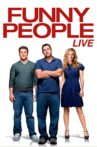 Funny People: Live Movie Streaming Online