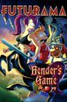 Futurama: Bender's Game Movie Streaming Online