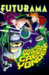 Futurama: Into the Wild Green Yonder Movie Streaming Online