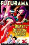 Futurama: The Beast with a Billion Backs Movie Streaming Online