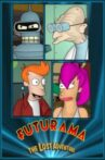 Futurama: The Lost Adventure Movie Streaming Online
