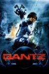 Gantz Movie Streaming Online