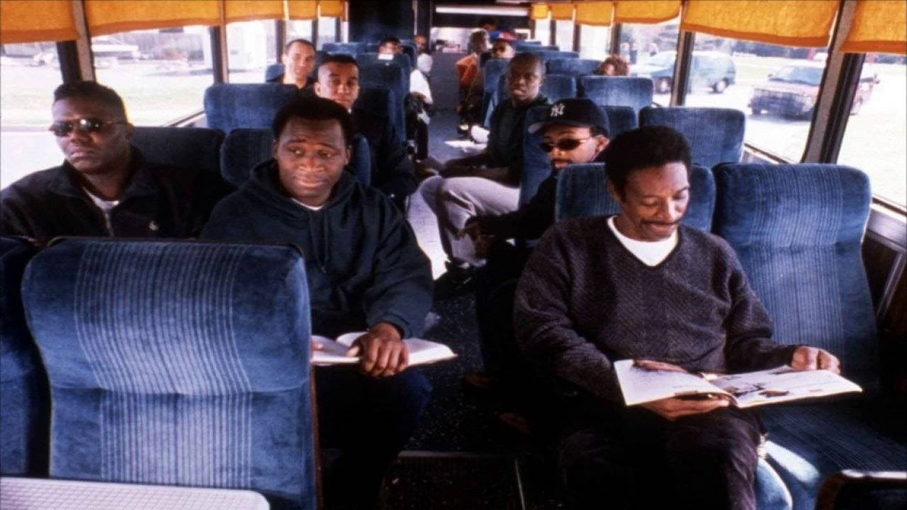 Get on the Bus Movie Streaming Online
